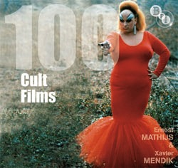 Click here to visit Palgrave MacMillan: 100 Cult Films